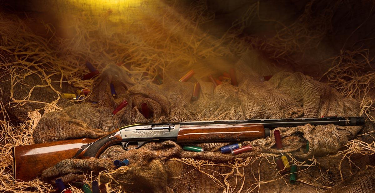 Remington Model 1100 Photo