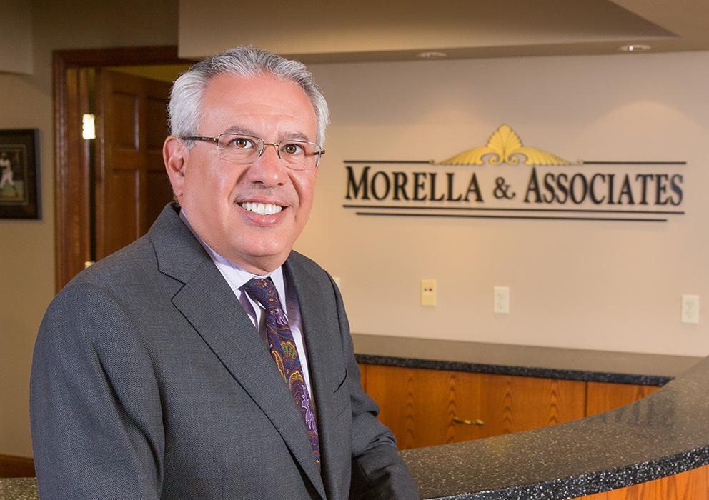 morella & associates environmental indoor portrait headshot